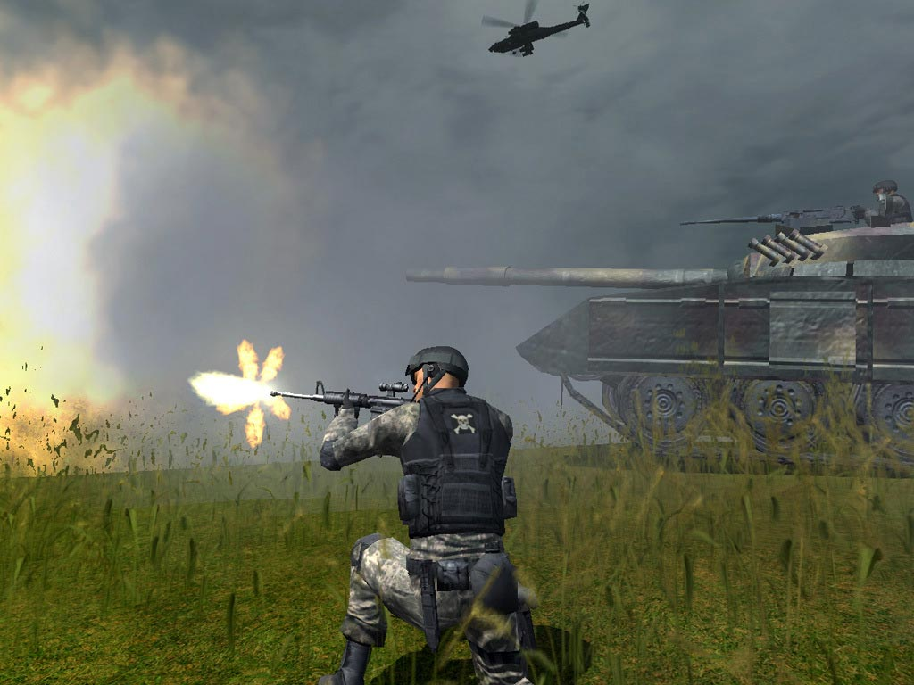Delta Force: Xtreme 2 (STEAM GIFT / RU/CIS)