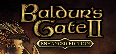 Baldur´s Gate II: Enhanced Edition (STEAM GIFT /RU/CIS)