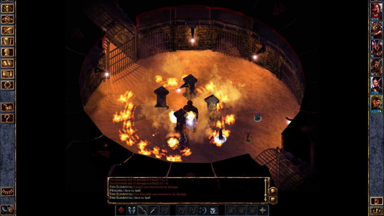 Baldur´s Gate: Enhanced Edition (STEAM GIFT / RU/CIS)