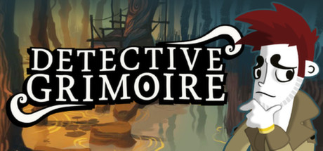 Detective Grimoire (STEAM GIFT / RU/CIS)