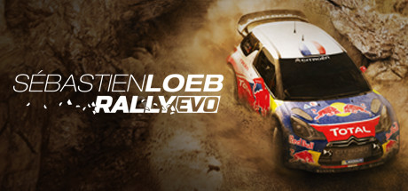 Sébastien Loeb Rally EVO: Game (STEAM GIFT/RU/CIS)