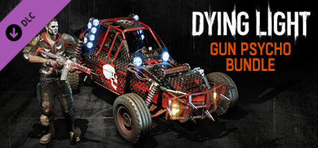 Dying Light: The Following - Gun Psycho Bundle (DLC)