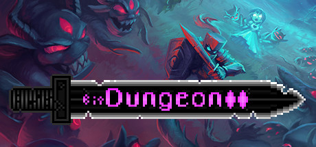 bit Dungeon II (STEAM GIFT / RU/CIS)