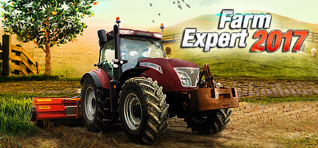 Farm Expert 2017 (STEAM GIFT / RU/CIS)