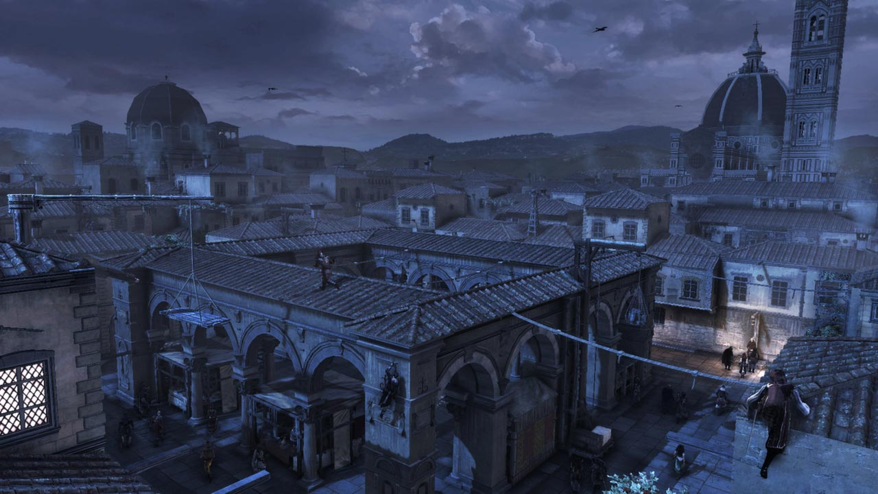 Assassin's Creed Revelations - Mediterranean Traveler