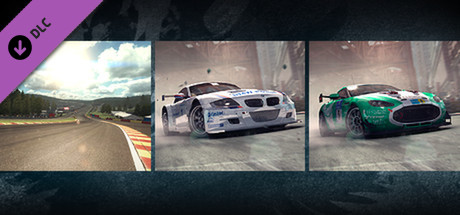 GRID 2 - Spa-Francorchamps Track Pack (DLC) STEAM / ROW