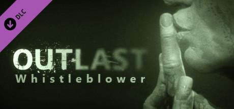Outlast: Whistleblower DLC (STEAM GIFT / RU/CIS)