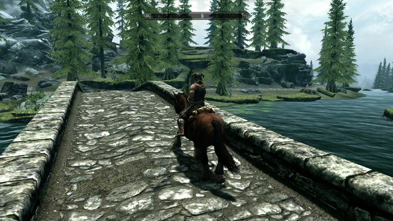 The Elder Scrolls V: Skyrim (STEAM GIFT / RU/CIS)