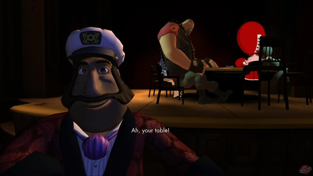 Buy now Poker Night at the Inventory (STEAM GIFT / RU/CIS