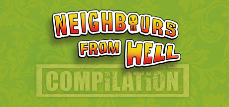 Neighbours from Hell Compilation (STEAM GIFT / RU/CIS)