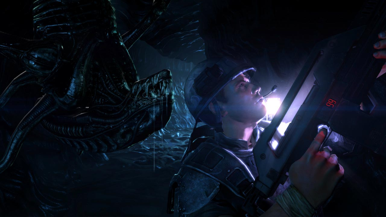 Aliens: Colonial Marines (STEAM KEY / RU/CIS)