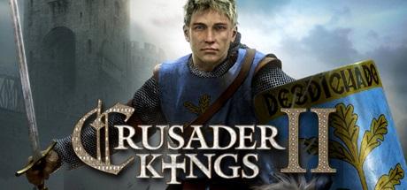 Crusader Kings II (STEAM GIFT / RU/CIS)