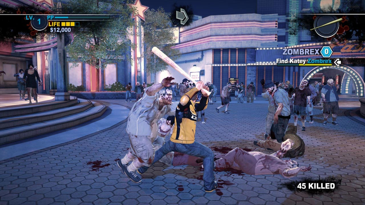 Dead Rising 2 (STEAM GIFT / RU/CIS)