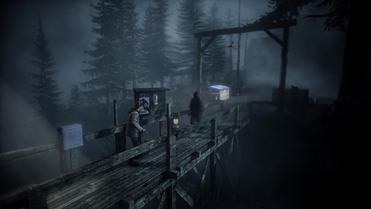 Alan Wake (STEAM GIFT / RU/CIS)