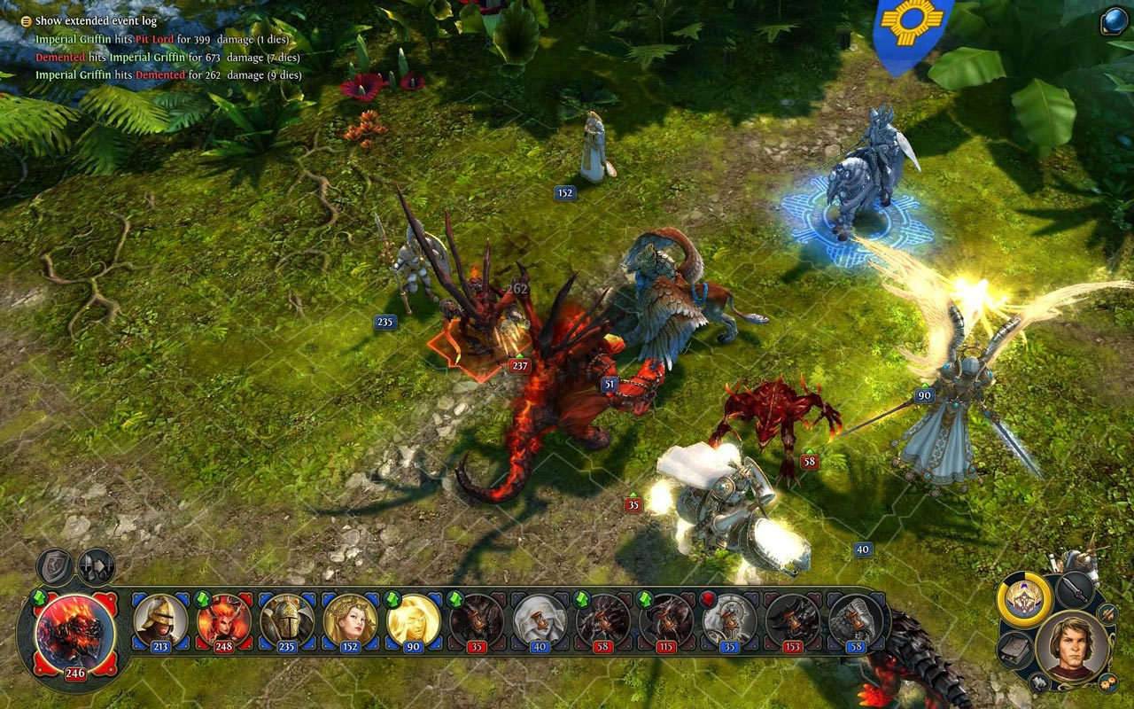 Might & Magic: Heroes VI 6 (UPLAY KEY / ROW)
