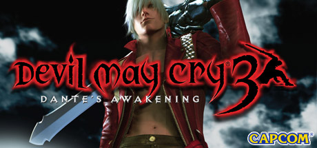 Devil May Cry 3 Dante´s Awakening Special Edition STEAM