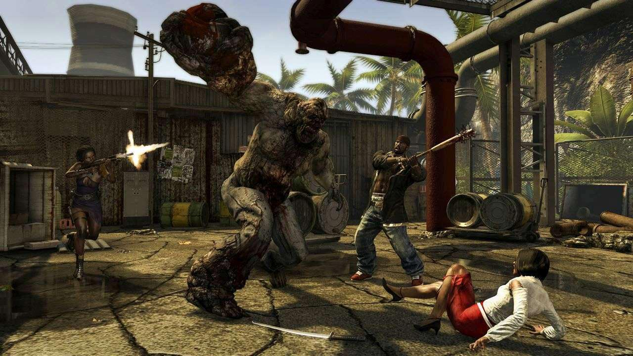 Dead Island Riptide (STEAM KEY / RU/CIS)