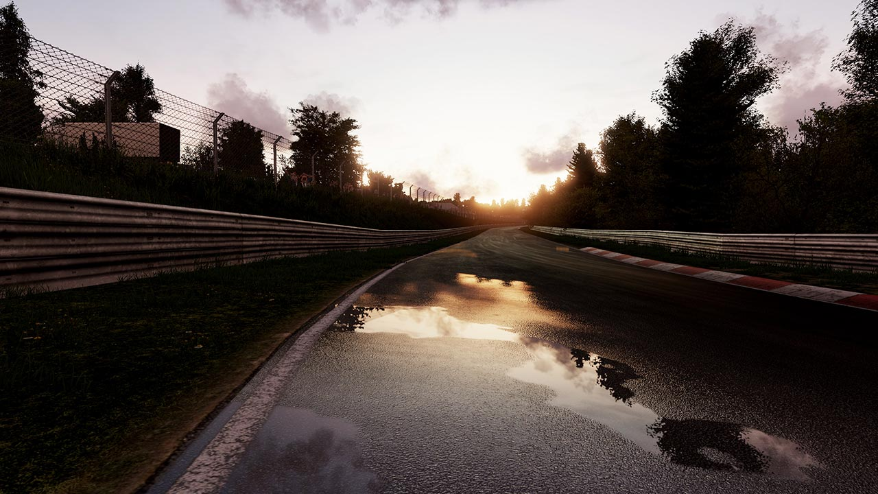 Project CARS (STEAM GIFT / RU/CIS)