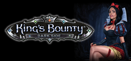 Скриншот  1 - Kings Bounty: Dark Side (Темная сторона) STEAM