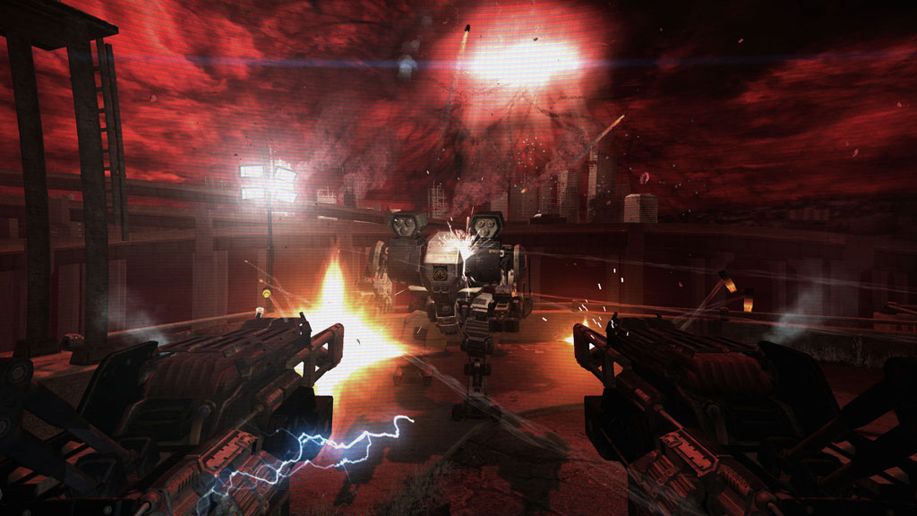 FEAR 3 / F.E.A.R. 3 (STEAM KEY / ROW / REGION FREE)