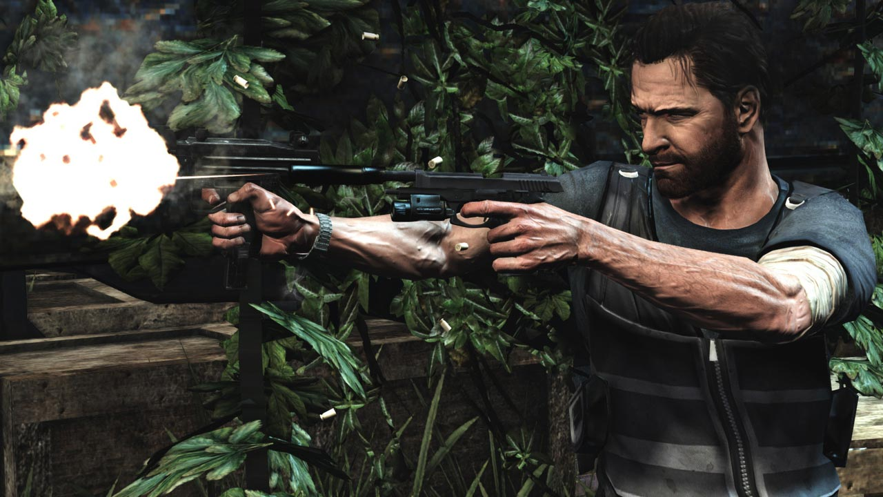 Max Payne 3 Complete (11 in 1) STEAM GIFT / RU