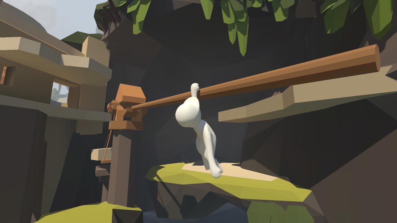 Human: Fall Flat (STEAM KEY / RU/CIS)