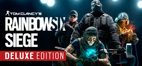 Tom Clancy´s Rainbow Six Siege - Deluxe Edition (UPLAY)