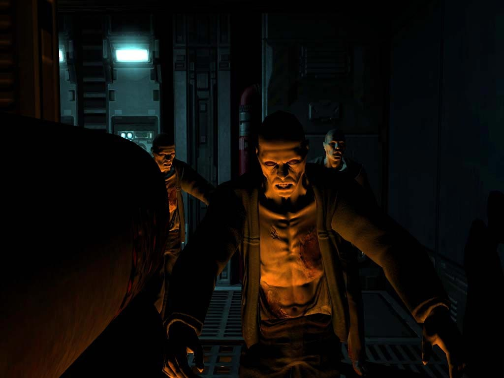 DOOM 3 III: BFG Edition (1+2+3+DLC) STEAM KEY / RU/CIS