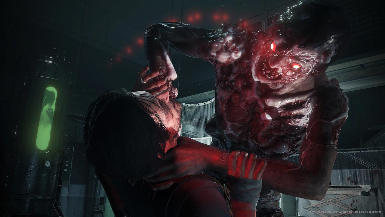 The Evil Within 2 (STEAM KEY / RU)