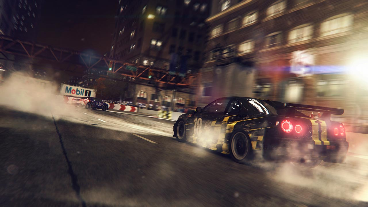GRID 2 (STEAM KEY / ROW / REGION FREE)