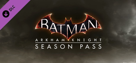 Batman: Arkham Knight Season Pass (STEAM KEY / RU/CIS)