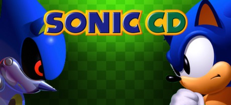 Sonic CD (STEAM KEY / ROW / REGION FREE)