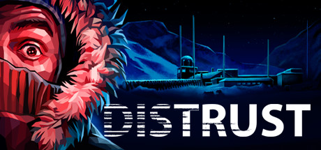 Distrust (STEAM KEY / ROW / REGION FREE)