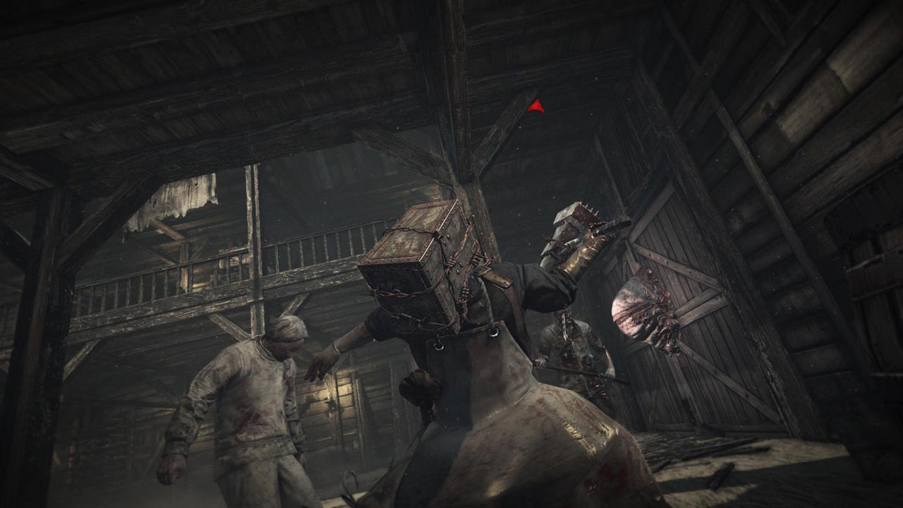 The Evil Within Season Pass (STEAM KEY / RU/CIS)