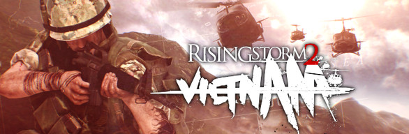 Rising Storm 2: Vietnam - Digital Deluxe Edition STEAM
