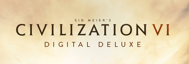 Sid Meier´s Civilization VI 6: DELUXE EDITION STEAM KEY