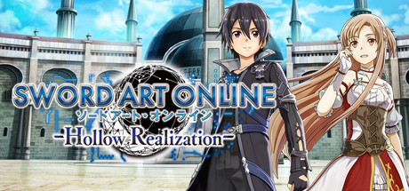 Sword Art Online: Hollow Realization Deluxe (STEAM KEY)