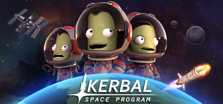 Kerbal Space Program (STEAM KEY / RU/CIS)