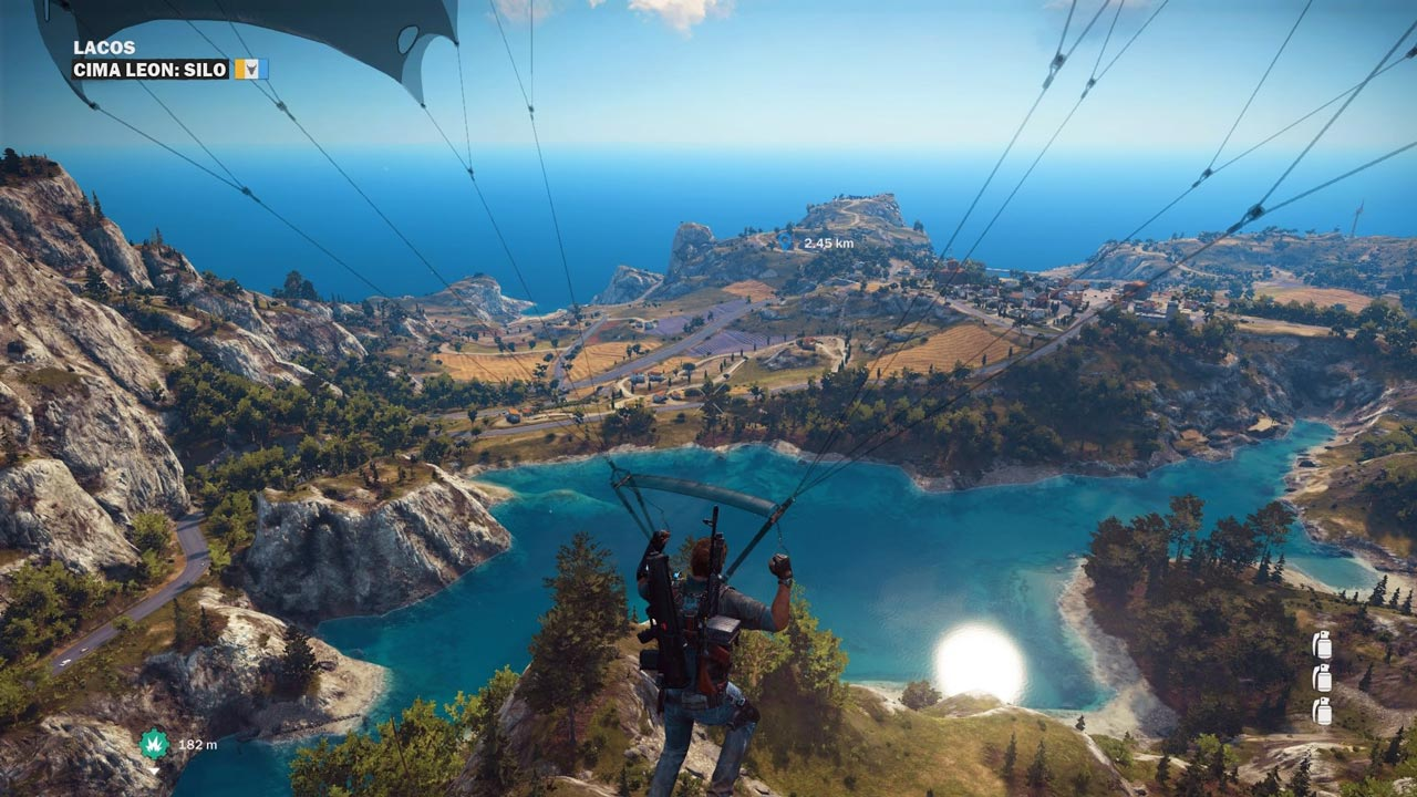 Just Cause 3 XL (STEAM GIFT / RU/CIS)