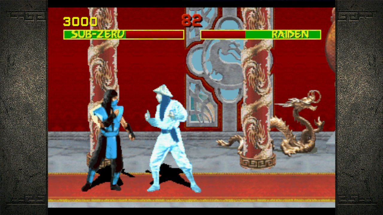 Mortal Kombat Arcade Kollection (STEAM KEY / RU/CIS)