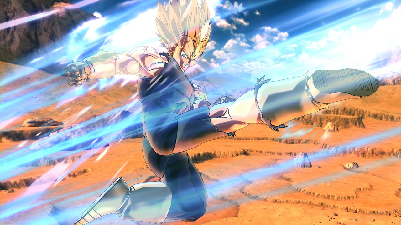 DRAGON BALL XENOVERSE 2 (STEAM KEY / RU/CIS) 2019
