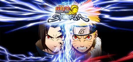 NARUTO SHIPPUDEN: Ultimate Ninja STORM HD (STEAM KEY) 2019