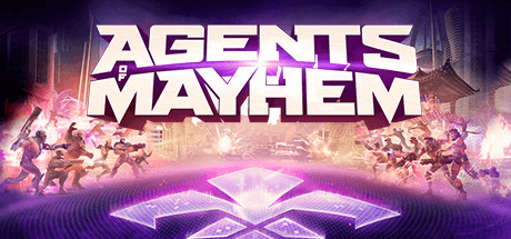 Agents of Mayhem (STEAM KEY / RU/CIS) 2019