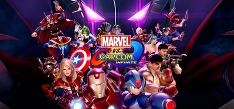Marvel vs. Capcom: Infinite (STEAM KEY / RU/CIS) 2019