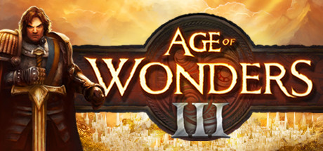Age of Wonders III 3 (STEAM KEY / RU/CIS)