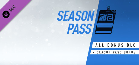 Project CARS 2 - Season Pass (DLC) STEAM KEY / RU