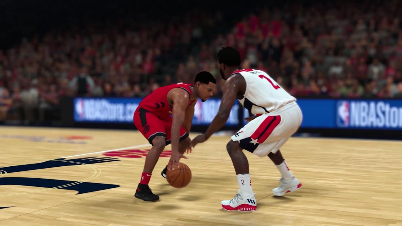NBA 2K19 (STEAM KEY / RU/CIS)