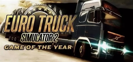 Фотография euro truck simulator 2: game of the year edition steam