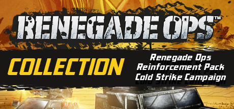 Renegade Ops Collection (STEAM KEY / RU/CIS)