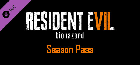 Resident Evil 7 / Biohazard 7 - Season Pass (STEAM KEY)
